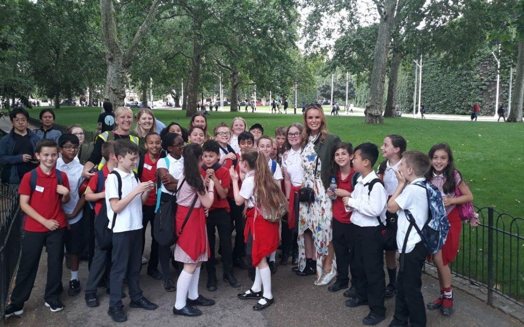 London's Got Talent