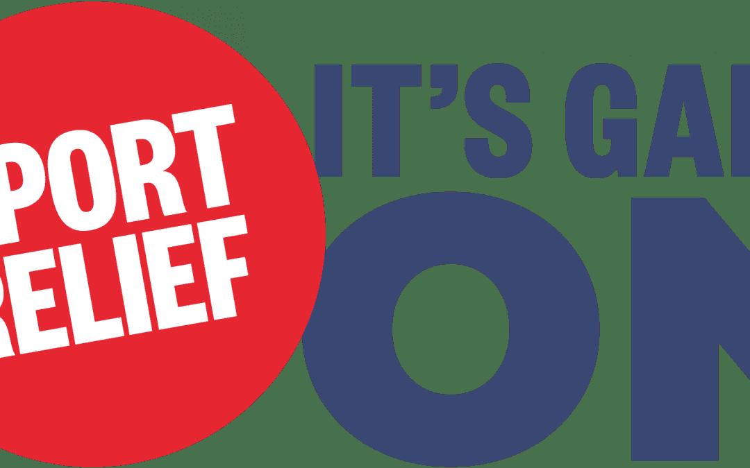 Sport Relief 2020