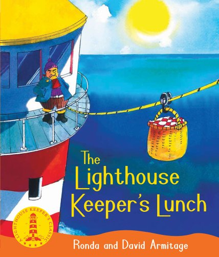 Year 2 Lighthouse Keeper's Lunch Picnic