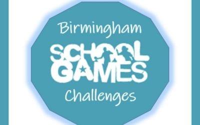 SGO Sports Challenge Portal – October
